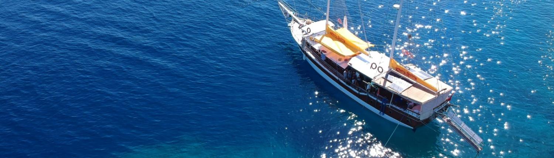 Gulet Cruise