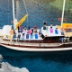 Yoga Sail Turkey