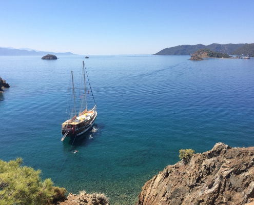 Sailturkey Cheers Yachting