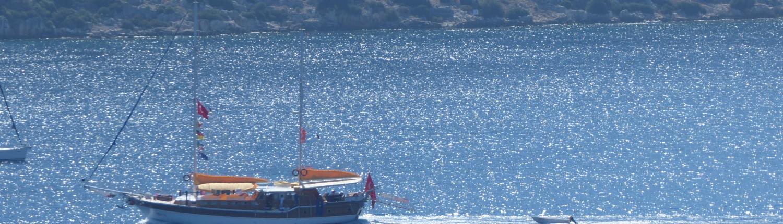 Sailturkey,Cheersyachting
