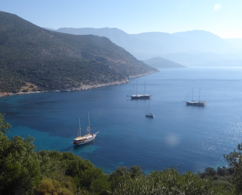 Bluecruise,Cheersyachting,Kalkan