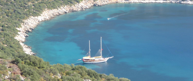Sail,Cheersyachting,Kalkan